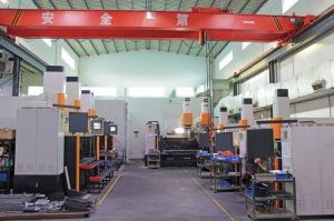 Plastic Injection Molding China