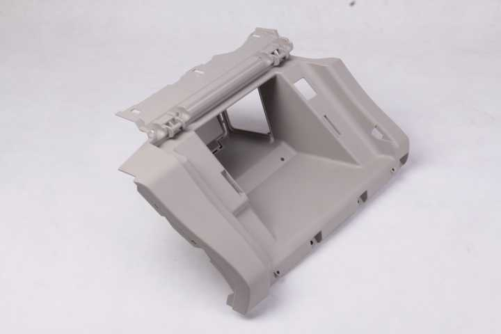 automobile injection mold