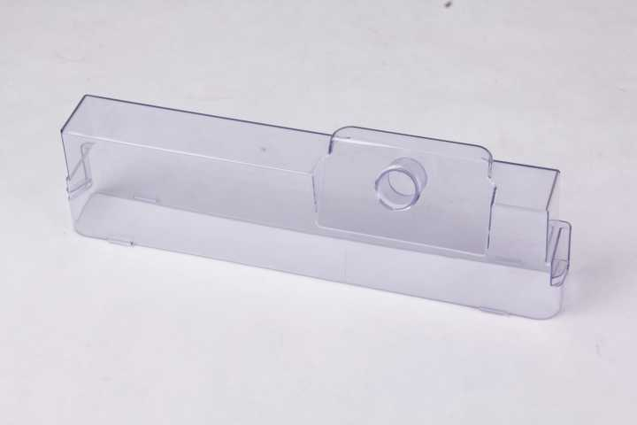 Transparent Plastic Injection Molding